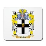 Carlyle Mousepad