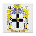 Carlyle Tile Coaster
