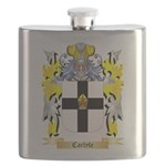 Carlyle Flask