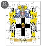 Carlyle Puzzle
