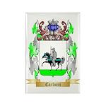 Carlucci Rectangle Magnet