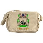 Carlucci Messenger Bag