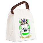Carlucci Canvas Lunch Bag