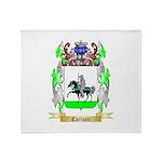 Carlucci Throw Blanket
