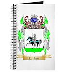 Carlucci Journal