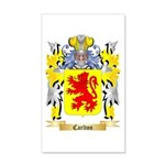 Carlton 20x12 Wall Decal