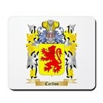 Carlton Mousepad