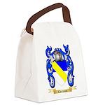 Carlsson Canvas Lunch Bag