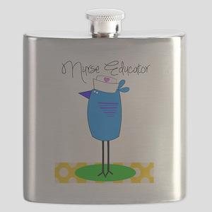 nurse educator 2 Flask