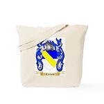 Carlsen Tote Bag