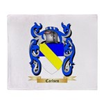 Carlsen Throw Blanket