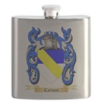 Carlsen Flask