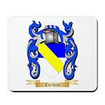 Carlozzi Mousepad