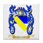 Carlozzi Tile Coaster