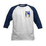 Carlotto Kids Baseball Jersey