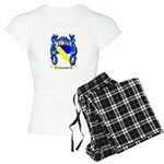 Carlotto Women's Light Pajamas