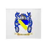 Carlotto Throw Blanket