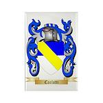 Carlotti Rectangle Magnet (10 pack)