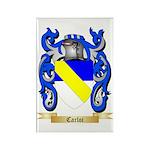 Carloi Rectangle Magnet (10 pack)