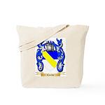 Carloi Tote Bag