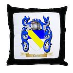 Carloi Throw Pillow