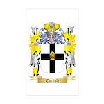 Carlisle Sticker (Rectangle)