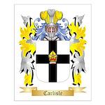 Carlisle Small Poster