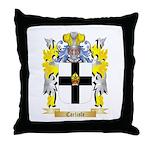Carlisle Throw Pillow