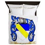 Carlini Queen Duvet