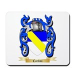 Carlini Mousepad