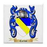 Carlini Tile Coaster