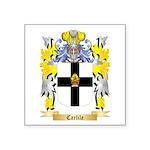 Carlile Square Sticker 3