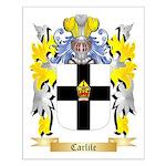 Carlile Small Poster