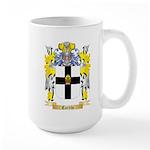 Carlile Large Mug