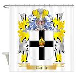 Carlile Shower Curtain