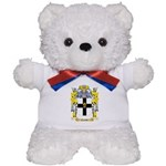 Carlile Teddy Bear