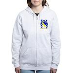 Carlesso Women's Zip Hoodie