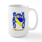 Carlesso Large Mug