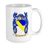Carlesi Large Mug
