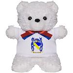 Carlesi Teddy Bear