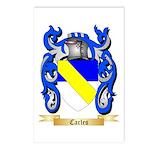 Carles Postcards (Package of 8)