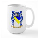 Carles Large Mug