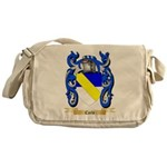 Carle Messenger Bag