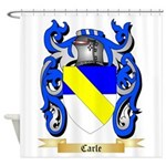 Carle Shower Curtain
