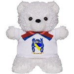 Carle Teddy Bear