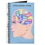 Pole Dancing Adventures - Brain Journal