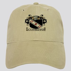 Conway Coat of Arms Cap