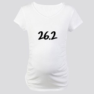 26.2 Maternity T-Shirt