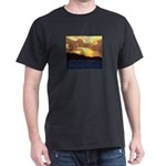 The heavens declare the glory of God T-Shirt