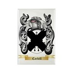 Carkill Rectangle Magnet (100 pack)